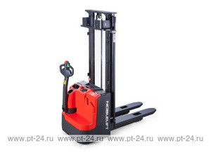 Самоходный штабелер Noblelift PS 16L (29-DX)